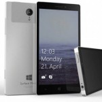 Microsoft Surface Phone засветился в тестах