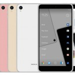 Nokia возвращается на рынок смартфонов?