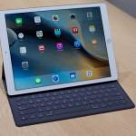 Дата начала продаж iPad Pro объявлена официально