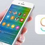 Финальная версия iOS 9.2