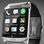 HTC скоро выпустит собственные «умные» часы