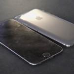 Красивый концепт iPhone 7