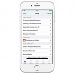 джейлбрейк iOS 9.2.1.