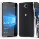 Продажи Lumia 650 начнутся 18 февраля