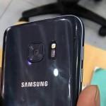 Первое реальное фото нового флагмана Galaxy S7