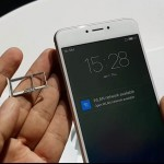 Компания Meizu представила новый смартфон M3 Note