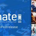 Чем запомнилась конференция MATE 2016