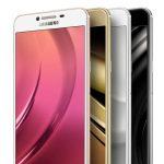 Samsung Galaxy C5 представлен официально