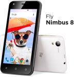 Fly Nimbus 8 – доступный смартфон на ОС Android Marshmallow