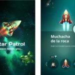 SAB Games анонсирует мобильные космические аркады