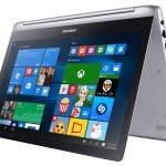 Новый ноутбук Notebook 7 Spin от Samsung