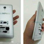 Новый смартфон Meizu засветился на фото