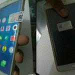 Смартфон Meizu Pro 7 на живых фото