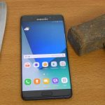 Кувалдометр для Samsung Galaxy Note 7