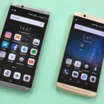 В России стартуют продажи смартфонов ZTE Axon 7 и Axon 7 Mini