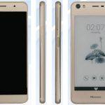 Hisense A2 – китайский YotaPhone