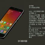 Компактная новинка Xiaomi Mi S