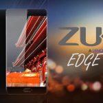 Смартфон ZUK Edge официально представлен