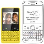 Компания Nokia выпустит кнопочный аппарат