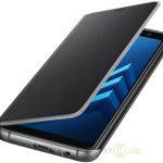 Samsung Galaxy A8 – появились первые изображения смартфона