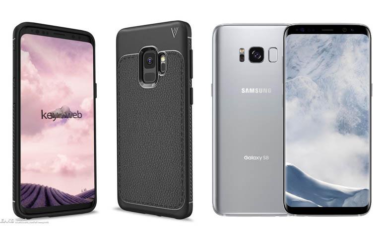 Новые флагманы - Samsung Galaxy S9