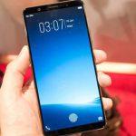 Компания Vivo представила смартфон с экранным сканером отпечатков пальцев