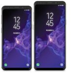 Инсайдерские изображения Samsung Galaxy S9