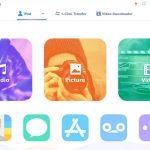 Программа EaseUS MobiMover для работы с данными на iPhone/iPad