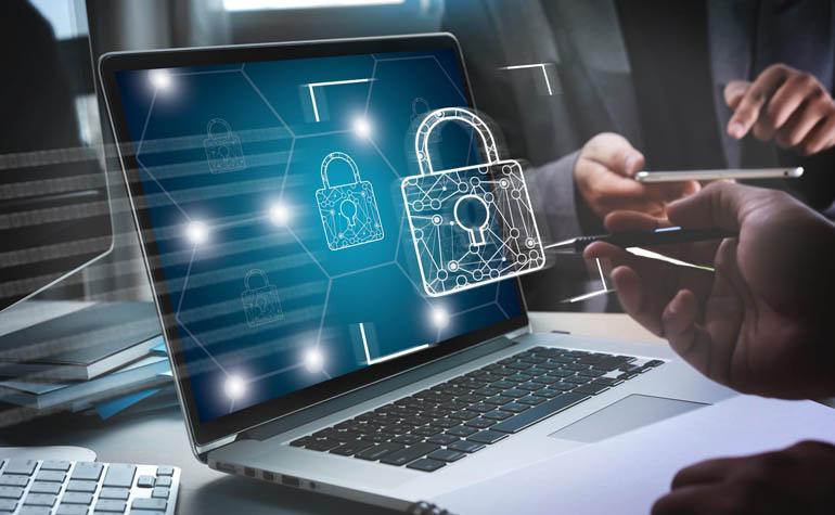 Безопасность данных на смартфоне
